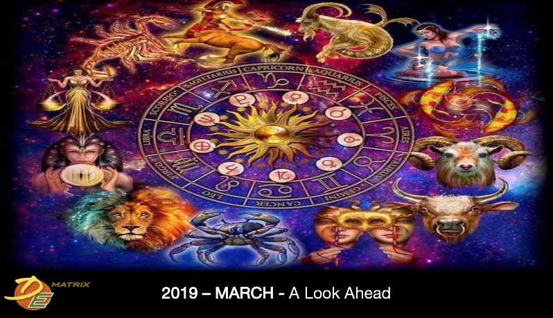 A Look at March 2019