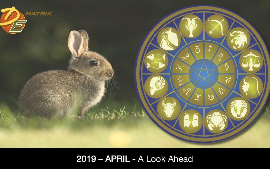 A Look at April 2019