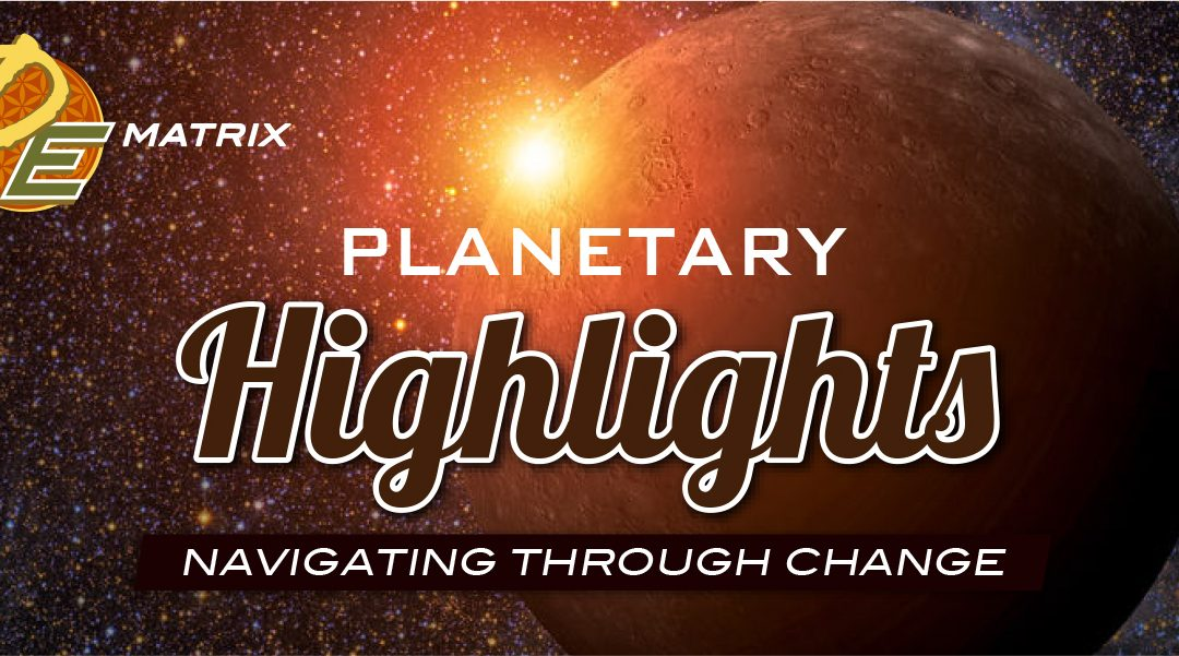 Planetary Highlights – A Look At the 2020 Retrograde Season