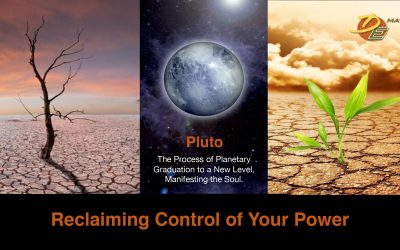 Manifesting the Soul of Pluto – In our Charts, Cycles and throughout our Lives